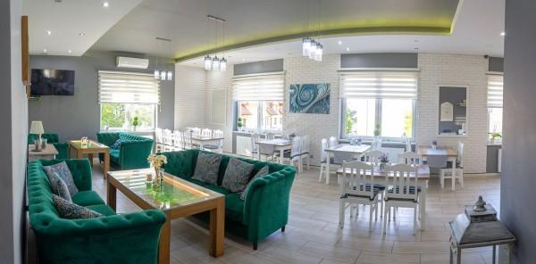 wnętrze restauracji Kardamonn 18