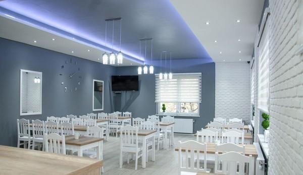 wnętrze restauracji Kardamonn 3
